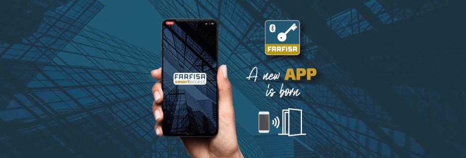 Smart Access App
