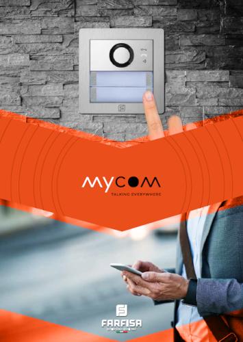 Mycom Brochure