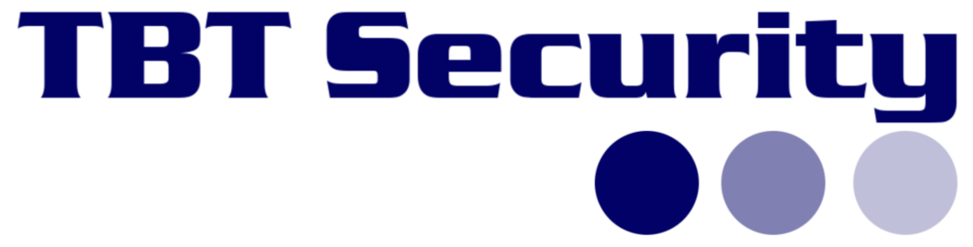 TBT Security Logo